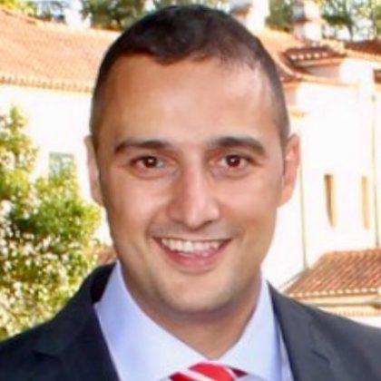Sergio Folgar